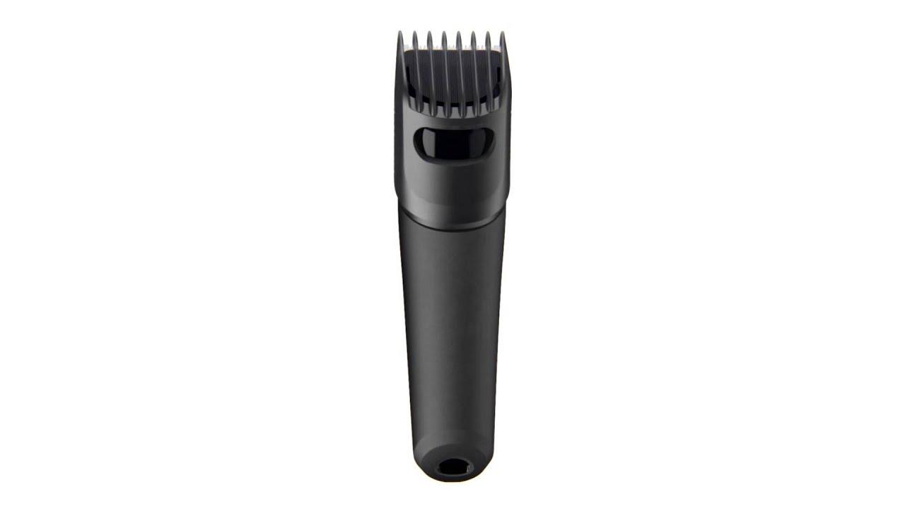 Braun HC5090 hajvágó - YouTube 134360e237
