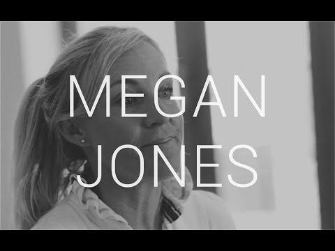 Making a Champion: Megan Jones