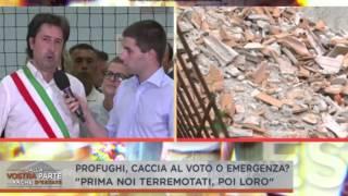 #Ferrara, anche i sindaci terremotati dicono no ai clandestini