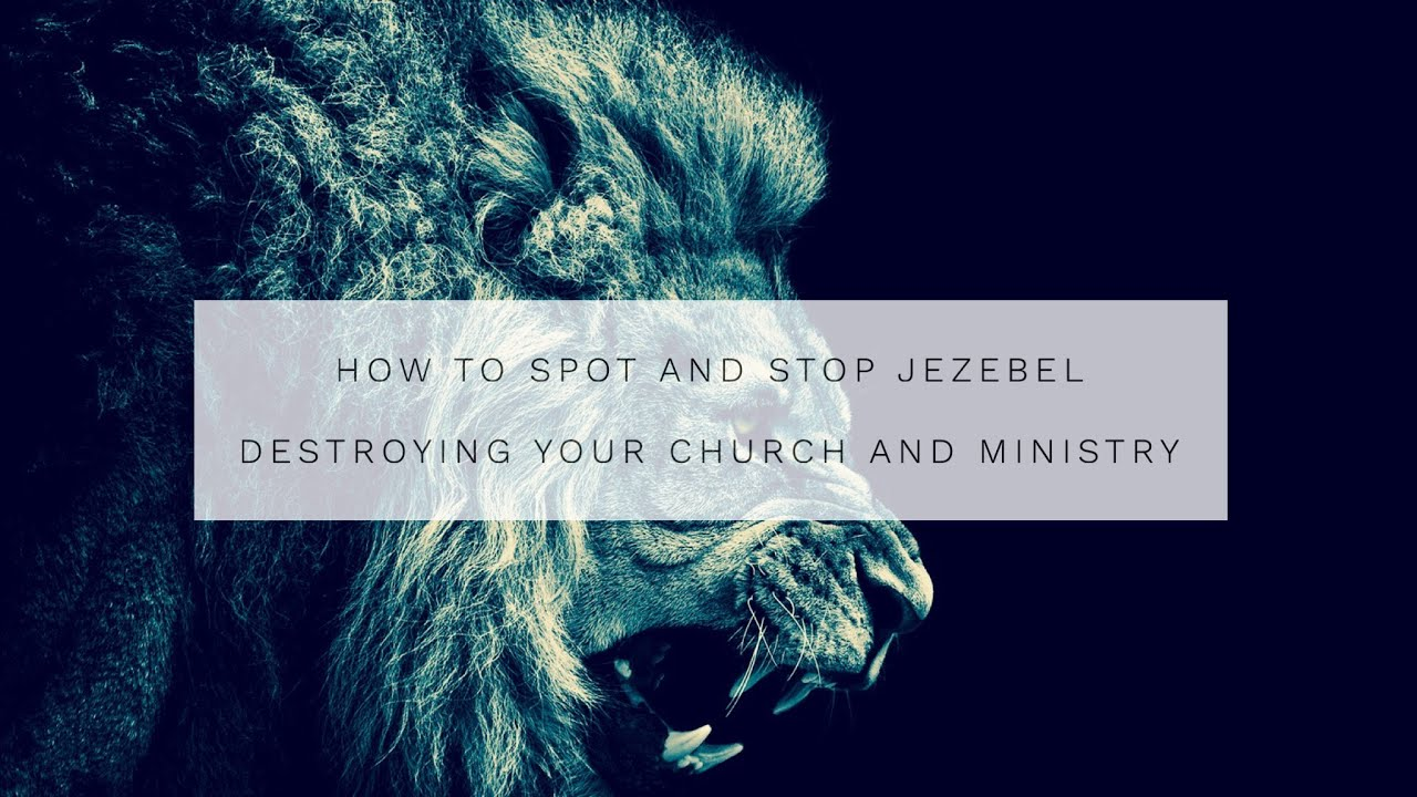 Principalities; Discerning Jezebel
