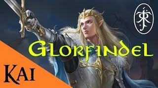 La Historia de Glorfindel