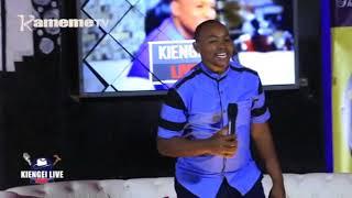 Kiengei Live Sn2 Ep9 -Prt1