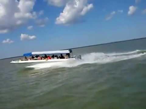 РУСБОТ. Алюминиевые катера и моторные лодки