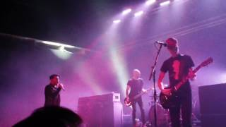 AFI - Miss Murder Live @ Dallas - 2/15/17