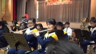 00044 TWGPS荃灣官立小學2014 Xmas Symphonic Band