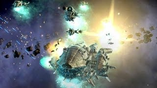 GameSpot Reviews - Endless Space (PC)
