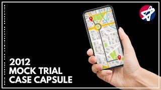 2012 HSMT Case Capsule State of Ohio v Storm Jackson