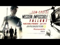 MISSION: IMPOSSIBLE - FALLOUT | WELTPRMIERE PARIS | LIVESTREAM