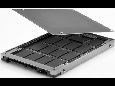 Срок службы SSD диска