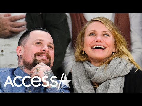 Cameron Diaz And Benji Madden Secretly Welcome Baby Girl: 'We Are Overjoyed'