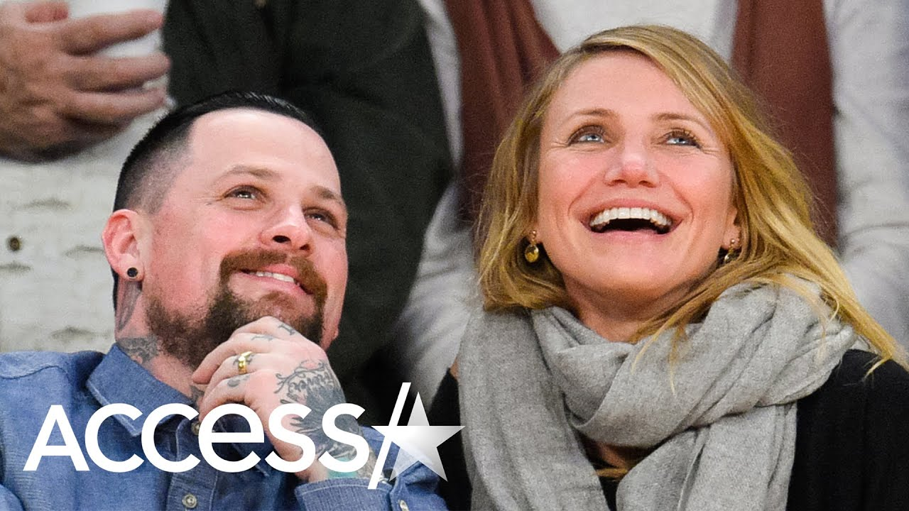 Cameron Diaz, Benji Madden announce birth of daughter, say they ...