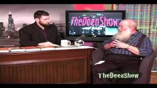 The Deen Show: A Christian Minister