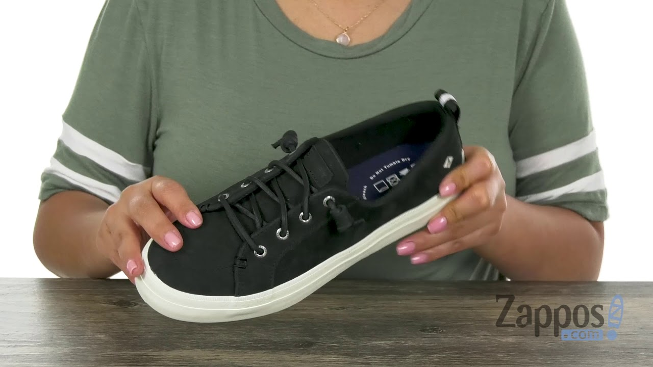 11017622d7813 Sperry Crest Vibe Washable Leather SKU: 9060808