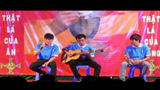 Làm Dấu - Phan Đinh Tùng - Guitar Cover