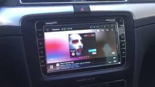 видео Камеры переднего и заднего вида | Deviceauto.biz - девайсы для авто Краснодар
