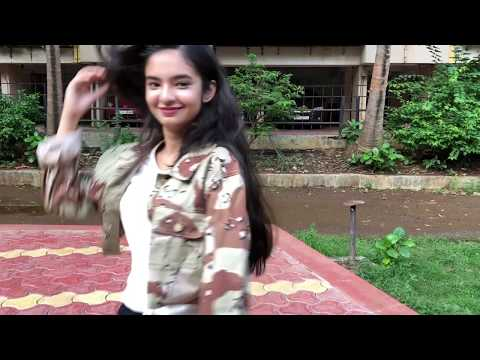 Song | Tareefan | Dance moves