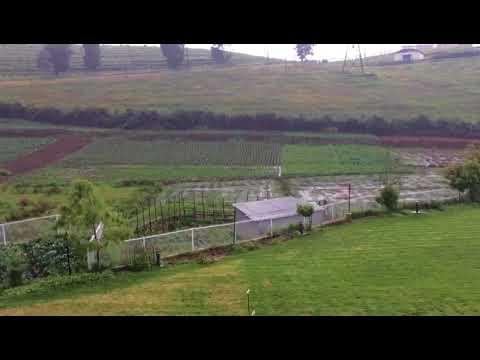 Fitness De Royale Organic County  Rain View