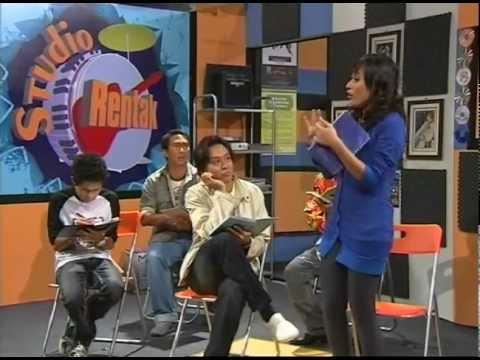 Studio Rentak - Episod 04 - Brunei