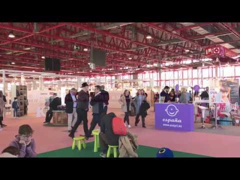 Guillen Ferrero, S.L. presente en FIMI 2017