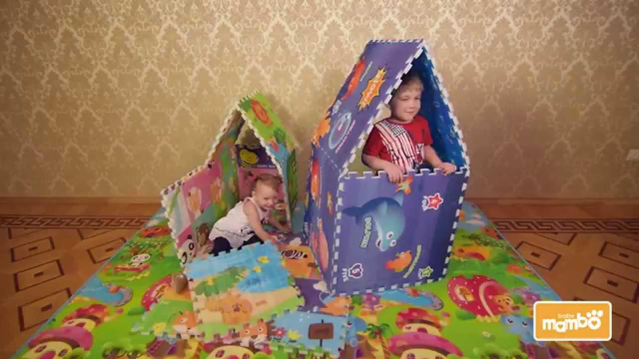 28 ноя 2017. Детские коврики-пазлы, мягкий пол, орто-коврики, игрушки, мягкие конструкторы, куклы paola reina, наборы для творчества, конструкторы quadro, конструкторы woody, развивающие игрушки wow.