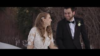 Erica & Carter: Official Wedding Film