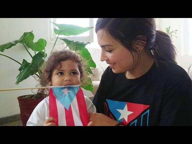 Puerto Rico: Somos Caribe