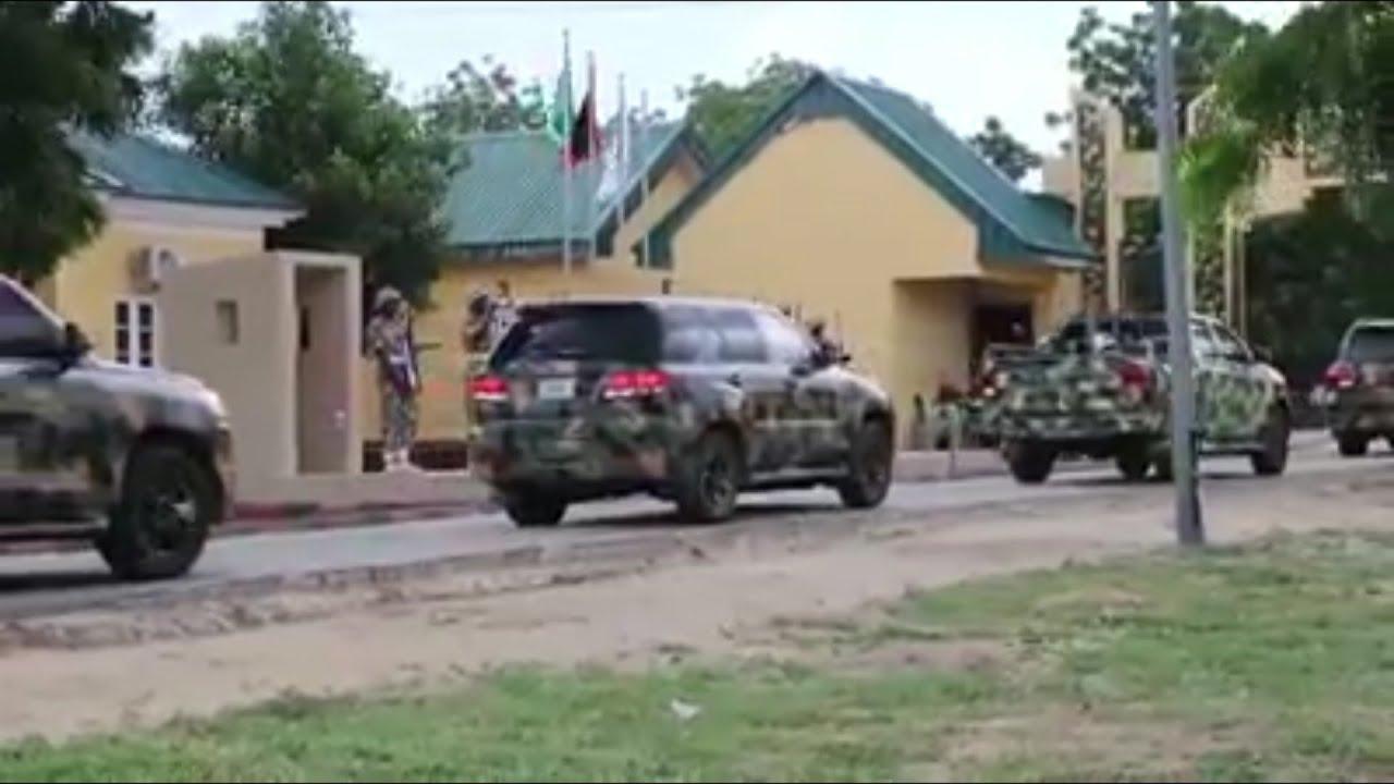 Download Insurgency : Stop Glorifying Boko Haram, Bandits----Buratai Warns Nigerians