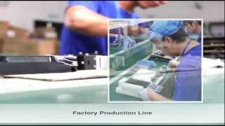 iSG Industrial- HDD Cage Factory Tour