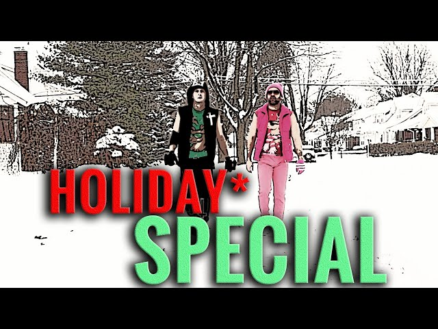 The Following Announcement - Holiday* Special