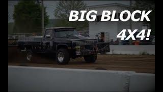 6500 Pro Street Big Block 4x4   Center Hall, PA   May 11th, 2019