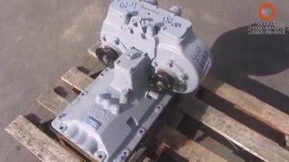 Коробка отбора мощности КО-829Б(Обзор запасных частей для коммунальной и дорожно-строительной техники., 2016-04-04T13:32:18.000Z)