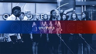 OneVoice I Want You Back- Macy's A Cappella Challenge Winners