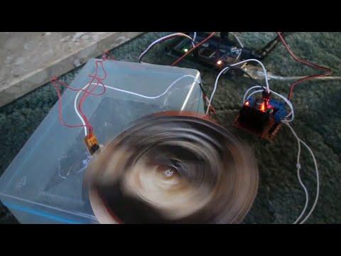 Arduino pid control doovi for Pid motor speed control