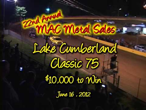 22nd Annual MAC Metal Sales Lake Cumberland Classic 2012
