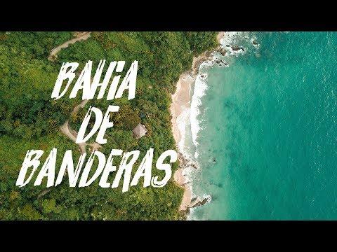 QUÉ HACER EN BAHÍA DE BANDERAS | RIVIERA NAYARIT