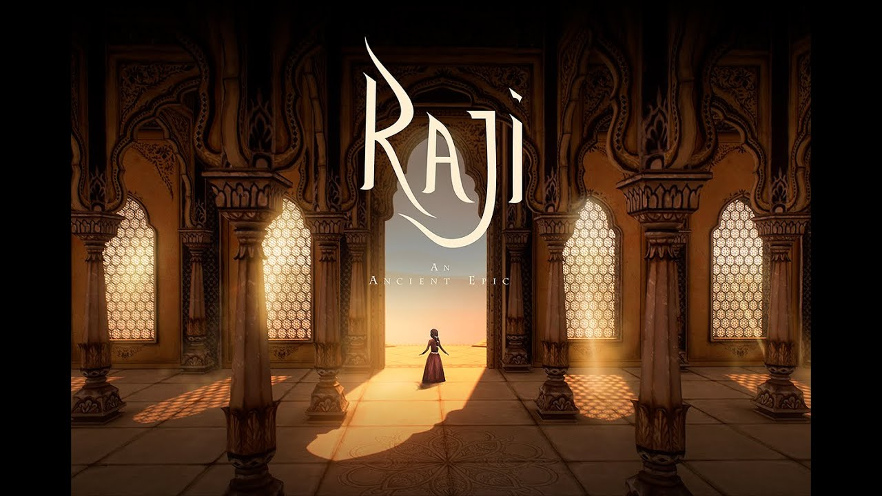 Raji: An Ancient Epic GDC Gameplay Trailer 2019