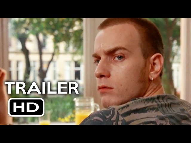 T2 Trainspotting 2 Official Teaser Trailer #1 (2017) Ewan McGregor Movie HD
