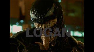 Venom 2018 Trailer (Logan Style)