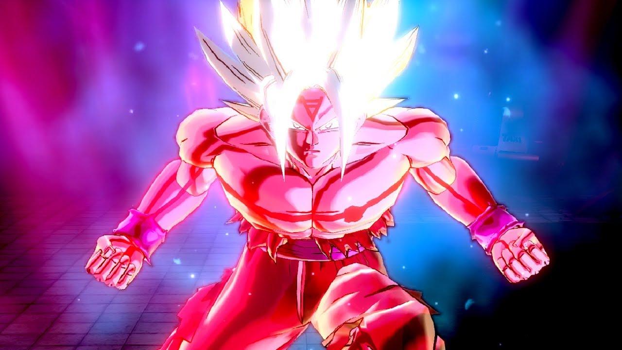 Goku 1 20super Saian Download: ZARAMA & SUPER SAIYAN OMNI GOD