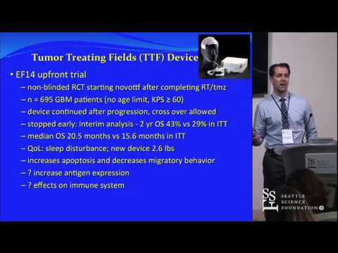 The Future of Vaccine Therapy in Brain Tumors: Personalized Immunotherapy - Jerome Graber, M.D., MPH