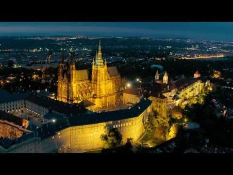 Travel - A Drone Film (trailer) in 4K! - Prague, Iceland, JiuZhai Valley, South Africa
