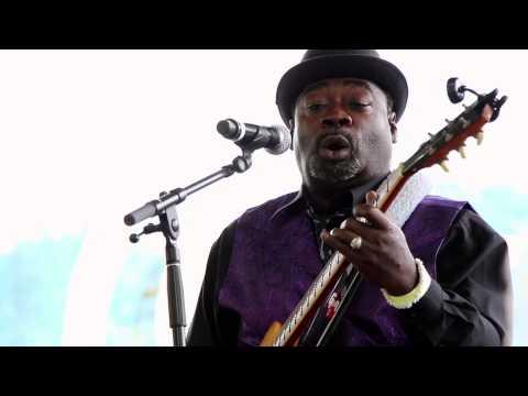 Michael Coleman - Stormy Monday (complete version) - Chicago Blues Festival
