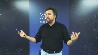 The Diversity of Habitable Zones and the Planets - Stephen Kane (SETI Talks)