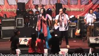 Anjar Agustin feat Sodik Monata Deritamu