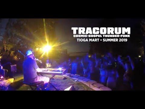 Tracorum Tioga Mart Mashup 2019