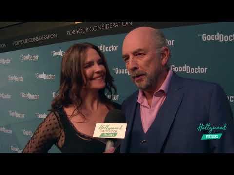 THE GOOD DOCTOR Premiere  Nicholas Gonzales, Tamlyn Tomita, Richard Schiff & more 2018