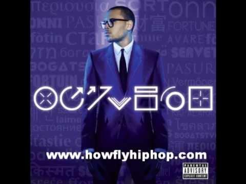 Chris Brown - Fortune (Album Stream)