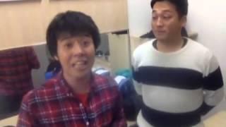 よしもとクリエイティブ・エージェンシー所属芸人「スマイル」が30秒で...