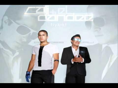 Yo te esperare - Cali & El Dandee HD (Version Balada)