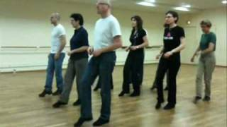 Just A Memory - M. Gallagher & J. Dean - Line Dance - Madison Street